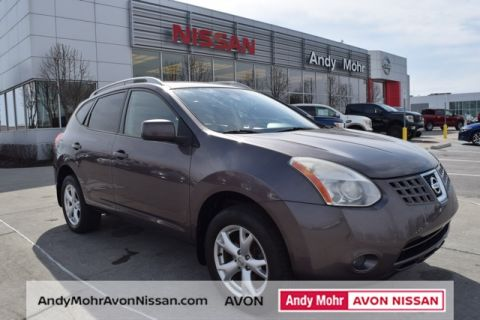 Used Nissan Rogue SL