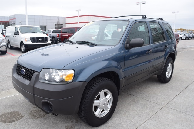 Used Ford Escape XLS D Sport Utility Near Indianapolis - 2005 escape